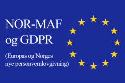 NOR-MAF og personvern